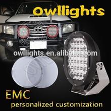 Heavy Duty led driving light , long Working Time 111w LED Work Light