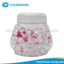 Fashionable Crystal beads room air freshener