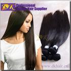 Spicy Hair 100% virgin human hair virgin brazilian straight wave,natural straight hair