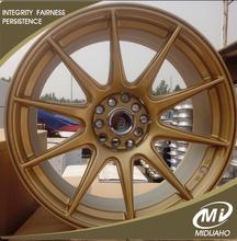 17-19 Inches Popular Concave Car Aluminum Wheel Rim