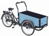 Adult three wheel cargo bike cheap truck bike for sale SW-COB-W41