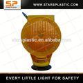 Ab-su309 cono de tráfico de la lámpara