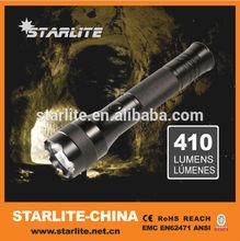 Most powerful multi-function cree police flashlight