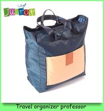 Portable travel bag