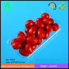 Thermoforming PET clear plastic fruit tray/PET Clear Plastic Food Tray/PET Food Packing Tray