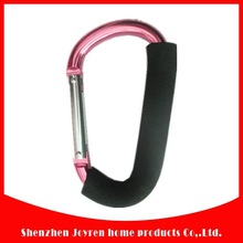 Stroller Mental Bag Hook