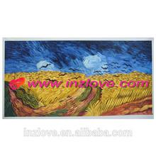famous landscape painting artists