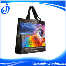 Hot Sale Photo Printing Large Laminated Non Woven Bag