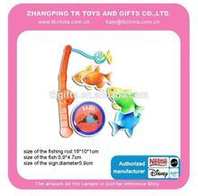 la promoción de la pesca del juego juguete para niños hecho en china