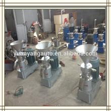 50-100 kg/hour sesame paste colloid mill/Nut buttercolloid grinder/Chocolate paste making machine
