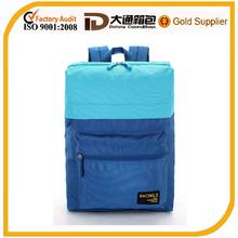 cute nylon laptop Backpacks for school school laptop backpack