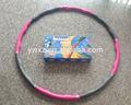 Espuma esportes de fitness hula hoop