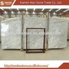 Hot sale high quality bianco carrara white carrara marble slab