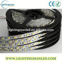 High quaility 144 led ws2812b nano led strip waterproof nano coating