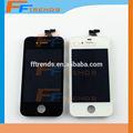 Venta al por mayor chino de la pantalla del teléfono para el iphone, Para chino iPhone pantalla 4 / 4S Cdma de calidad superior