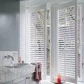 nuevo estilo de moda de alta calidad y precio de fábrica de aluminio de la ventana de interior ciegos