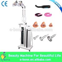 vacuum massage breast enlargement hot breast sucking breast lifting machine