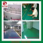 Color Flexible PVC Soft Sheet Roll for Floor