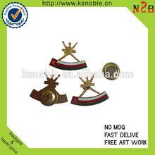 Newly Souvenir custom masonic car emblem badge