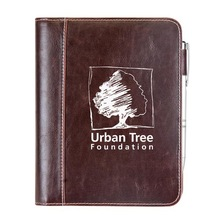 leather journal book hard cover