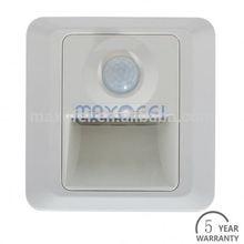 High quality led wall dome light