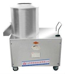 BLJ25 commercial flour blender/automatic flour mixer