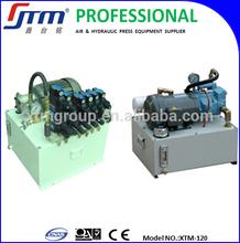 Hydraulic Power Unit type Hydraulic Power Pack