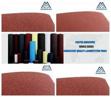 SONGSHAN Aluminum Oxide Abrasive Sand Belt