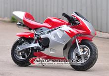 Hot selling super gas pocket bike
