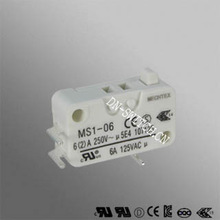 push button zippy micro switch MS1-06Z DONGNAN electrical switch microswitch good China supplier