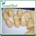 Brote de bambú de alimentos la lista de precios