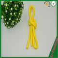 2014 venta al por mayor 6 mm trenzada de nylon cuerda para alta calidad