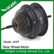 EN15194 250W electric bike hub motor suppliers