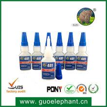 Guoelephant-401 Super Wood Adhesive
