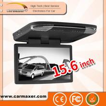 hig resolution 15.6 inch nissan pathfinder car radio tv dvd for bus