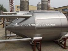 300l stainless steel fermenter