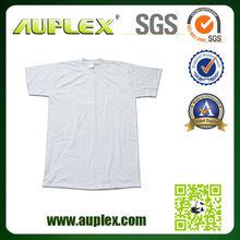 2015 Popular Type Wholesale Fiber Sublimation T Shirt