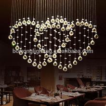 lampadari per camere : Lampadari per camere da letto moderne, ha portato lampadario