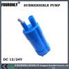 italian quality dc submersible pump