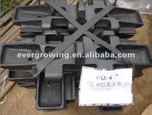 Track Shoe for MANITOWOC 4500 Crawler Crane