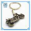 promotional gift zinc alloy 3d motorcycle keychain for souvenir