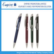 Cheapest new design high quality erasable ball pen
