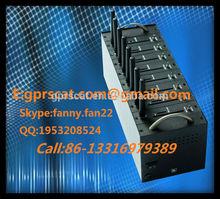 wavecom dual sim card gsm modem q2303/q2403/q2406 for stable signal and fast bulk sms advertising
