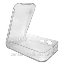 CAIUL Crystal Hard Case For LG PD239 Pocket Photo Mobile Printer
