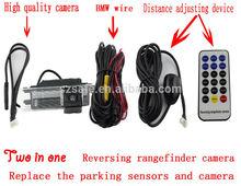 2014 DLS full hd waterproof 360 degree car camera system