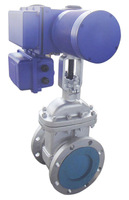 electric gate valve with high quality