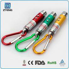 3 en 1 uv light pen avec pointeur laser