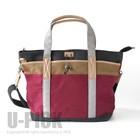 UPICK 2014 korean cheap promotional backpack