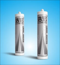 High quality acetic curing water tank sealant