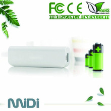Super slim 2600mah best portable mobile phone battery power pack charger - products made in china